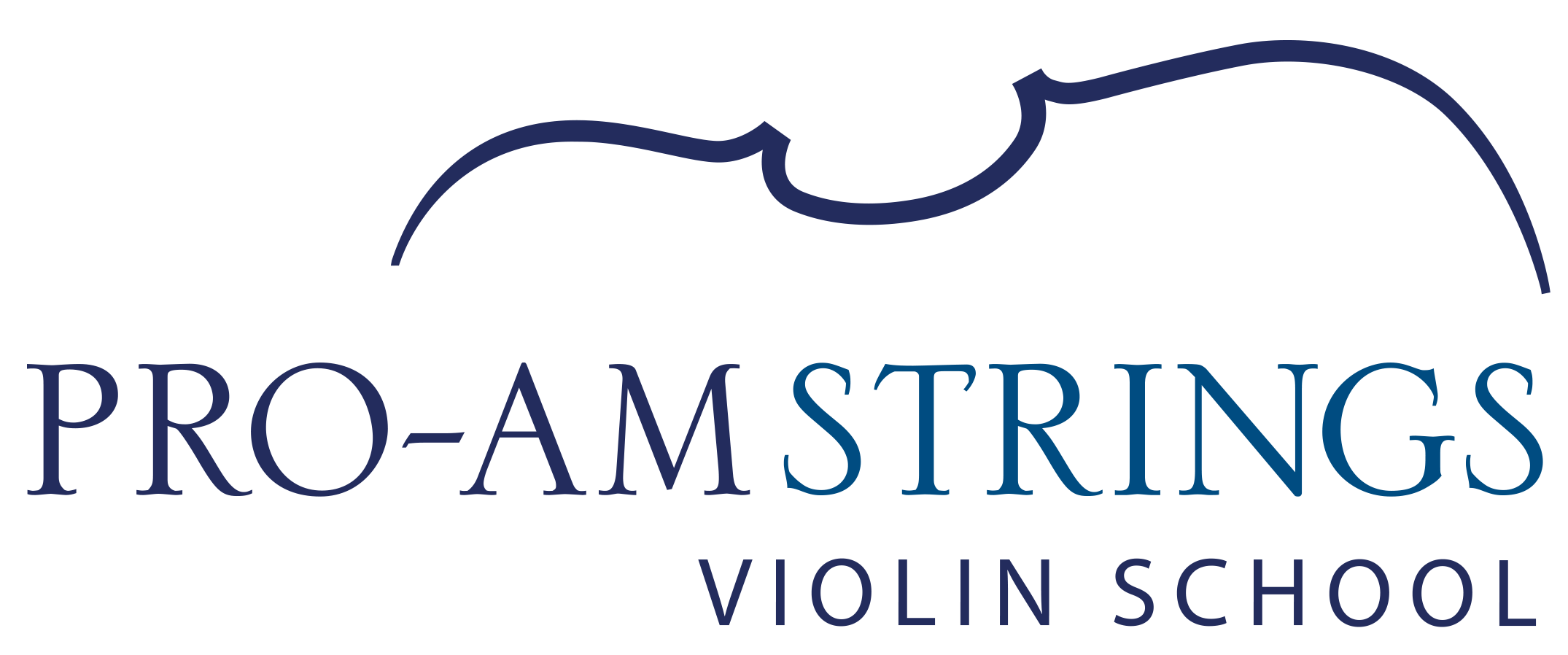 Pro-Am Strings Violin School
